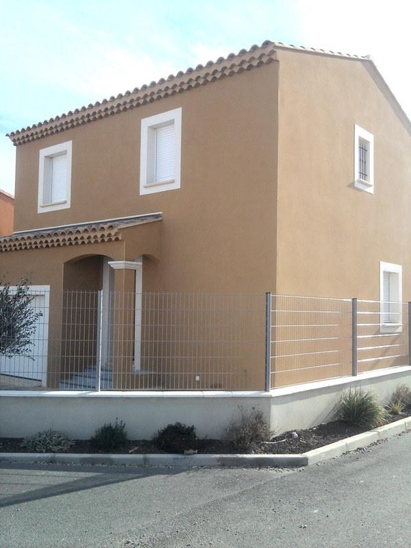 Vente maison/villa 5 pièces chateaurenard 13160