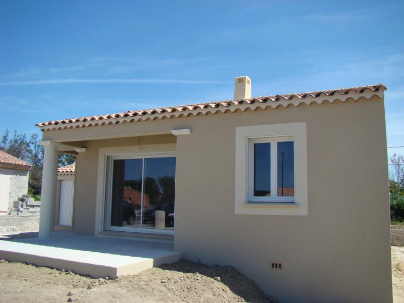 Vente maison/villa 4 pièces courthezon 84350
